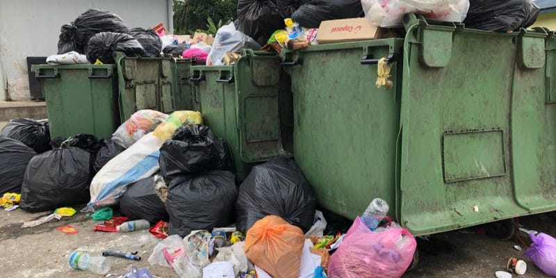 CAMEROON: Douala capitalises on the sanitation policy launched for 2021 AFCON©Augustine Bin JumatShutterstock