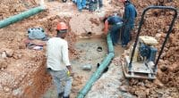 UGANDA: HP Gauff and Artelia to expand Kampala's drinking water network©Aisyaqilumaranas/Shutterstock