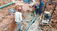 OUGANDA : HP Gauff et Artelia vont étendre le réseau d'eau potable de Kampala ©Aisyaqilumaranas/Shutterstock