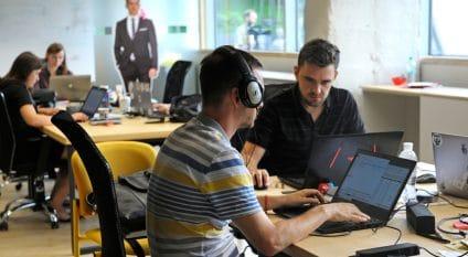 MAROC : Emerging business factory organise un hackathon sur l'eau©Krysja/Shutterstock