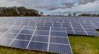 GHANA : un parc solaire de 50 MWc combiné à la centrale hydroélectrique de Pwalugu ©Rudmer Zwerver/Shutterstock