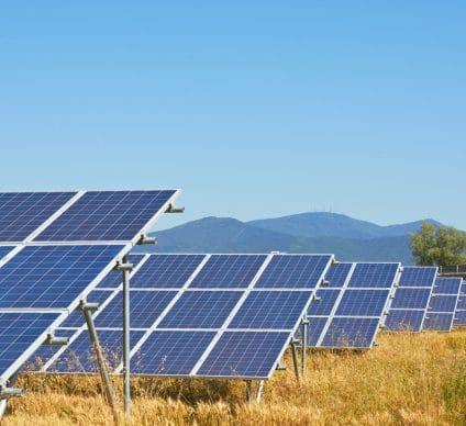 BURKINA FASO: AfDB lends €48.82 million for rural electrification by solar energy ©portumen/Shutterstock