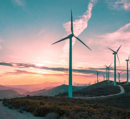 EGYPT: Engie and partners inaugurate wind farm in Ras Ghareb ©J/Shutterstock