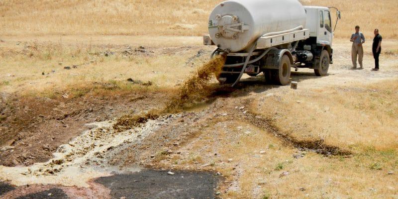 COTE D'IVOIRE : l'Onad et BPCI lancent un fonds pour la gestion des boues de vidange©Saeschie Wagner/Shutterstock
