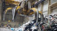 ÉGYPTE : le gouvernement valorise électricité produite à partir des déchets ©TadeasH/Shutterstock