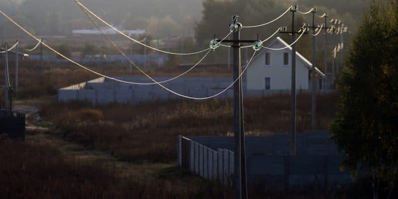 MAROC : la BAD accorde près de 245 M€ pour l'électricité verte en zone rurale©VladKKShutterstock