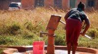COTE D'IVOIRE : le gouvernement va installer 18 points d'eau à Bafing© Reaz Ahtai/Shutterstock