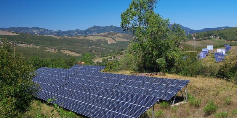 NIGERIA : PowerGen connecte un mini-grid solaire au système de stockage à Rokota ©Alessandro Zappalorto/Shutterstock