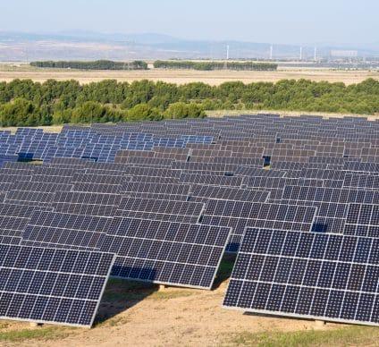 SOUTH SUDAN: Elsewedy Electric to build solar power plant near Juba©pedrosala/Shutterstock