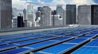 ÉGYPTE : AOI et Madkour vont construire des centrales solaires dans la NAC©ssuaphotos/Shutterstock