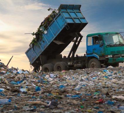 KENYA: Nairobi steps in for a better management of the Dandora landfill©MOHAMED ABDULRAHEEM/Shutterstock