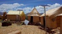 NIGERIA : Lumos reçoit une subvention de la REA pour distribuer les kits solaires©James Wagstaff/Shutterstock