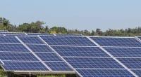 ZIMBABWE : Parvalue Energy est autorisé à construire une centrale solaire à Bulawayo©Soonthorn Wongsaita/Shutterstock