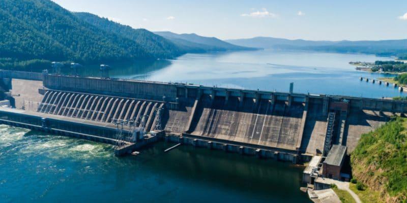 MADAGASCAR : la BAD garantit 89,4 M€ pour le projet hydroélectrique de Sahofika©Evgeny_V/Shutterstock