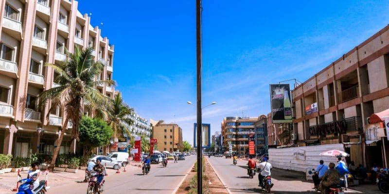 BURKINA FASO: IRC trains 93 municipalities in drinking water governance©Dave Primov/Shutterstock