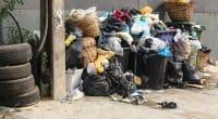 TOGO : lancement à Aného d'un projet d'assainissement et de gestion des déchets©3ffi/Shutterstock