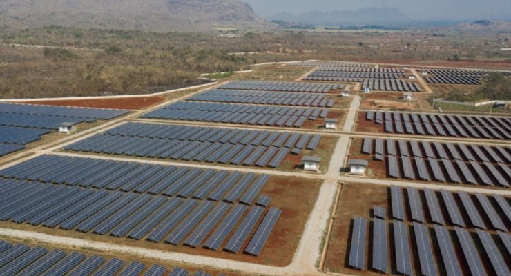 EGYPT: Belectric wins contract for Zafarana 50 MWp solar power plant