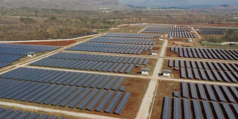 ÉGYPTE : Belectric décroche le contrat de la centrale solaire de Zafarana de 50 MWc©Avigator Fortuner/Shutterstock