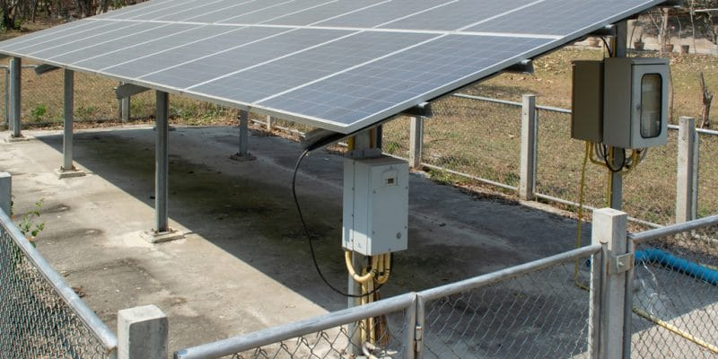 AFRICA: AfDB's new EIF gets $59 million for off-grid providers©pandpstock001/Shutterstock