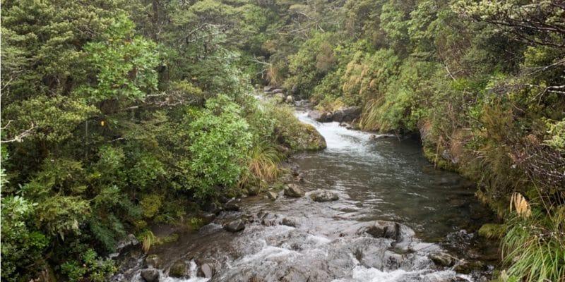 RWANDA : Empower signe un CAE pour le mini projet hydroélectrique de Rucanzogera©TTONN/Shutterstock