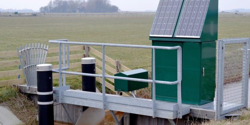 SOUDAN : la BAD finance un projet d'installation de pompes solaires pour l'irrigation©Martien van Gaalen/Shutterstock