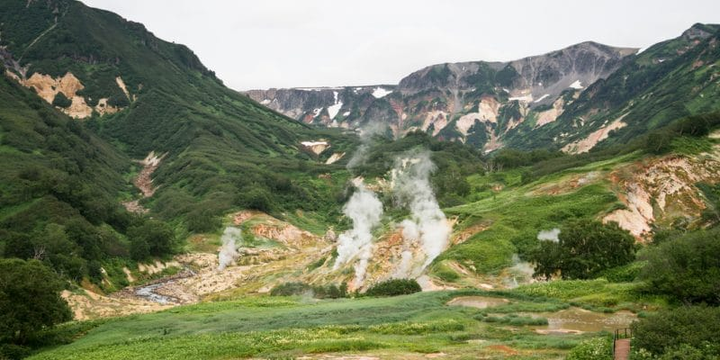 UGANDA: Royal Techno launches explorations on two geothermal sites©Ingrid Pakats/Shutterstock