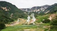OUGANDA : Royal Techno lance des explorations sur deux sites géothermiques©Ingrid Pakats/Shutterstock