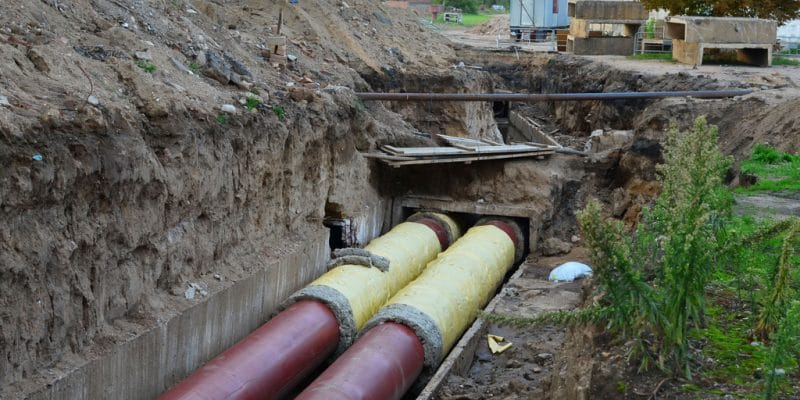 RWANDA: Capital Kigali gets central sewerage system©Maksim Safaniuk/Shutterstock