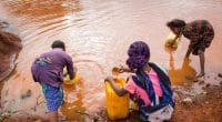 TOGO: €10.2 million to improve access to safe drinking water©MartchanShutterstock
