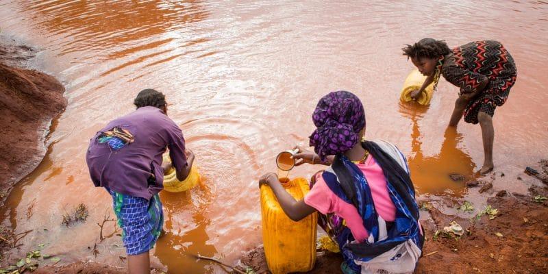 TOGO : le gouvernement investit 10,2 M€ pour améliorer l'accès à l'eau potable©MartchanShutterstock