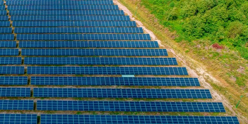 KENYA: Jiangxi International commissions 50 MWp Garissa Solar Power Plant©Ruslan Ivantsov/Shutterstock