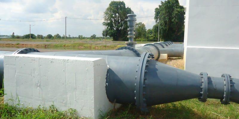 COTE D'IVOIRE : Veolia et PFO vont doter Bouaké d'une usine d'eau grâce à l'alliance©Panupol Netkhun/Shutterstock