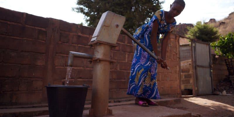 AFRIQUE : les changements climatiques accentuent la misère des femmes©Riccardo MayerShutterstock