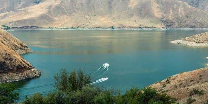 MAROC : lancement d'un grand programme d'approvisionnement en eau et d'irrigation©davidrh/Shutterstock