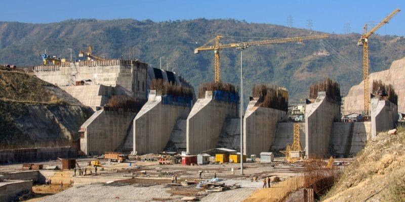 KENYA : l'État relance les travaux du barrage de Thida avec le déblocage de 6 M$©Polbkt/Shutterstock