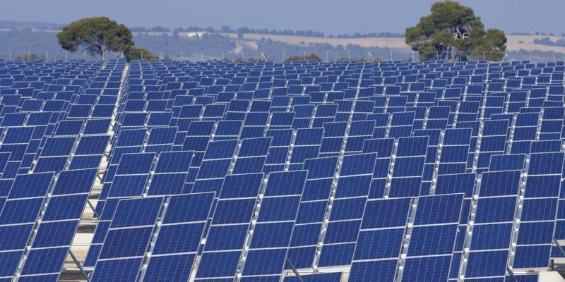 AFRICA: Proparco finances Metier II for renewable energies and resource efficiency©pedrosala/Shutterstock