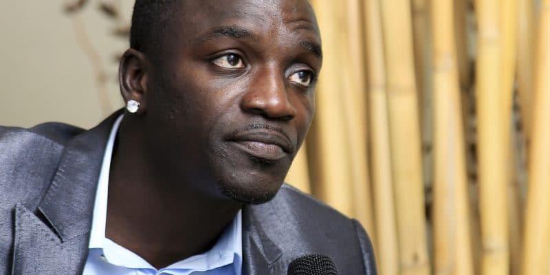 SENEGAL: Singer Akon plans to develop Akon City, an eco-friendly city©Migueca/Shutterstock