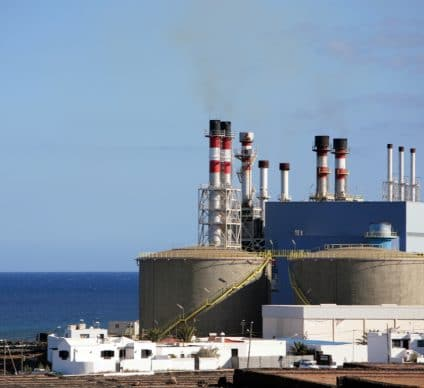 TUNISIA: 8 companies vying for the Gabès water desalination project©irabel8/Shutterstock
