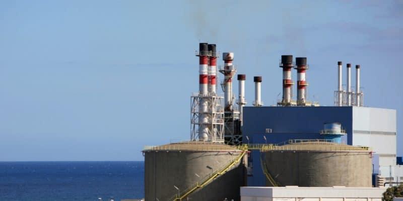 TUNISIE : huit entreprises en lice pour le projet de dessalement d'eau de Gabès ©irabel8/Shutterstock