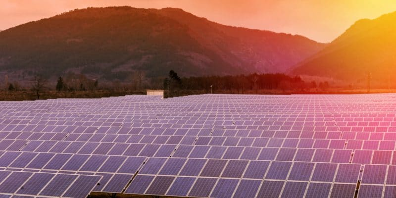 TOGO: Globeleq obtains agreement on several renewable energy projects©VioNetta/Shutterstock