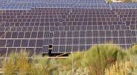 TOGO : AT2ER lance un appel d'offres pour la construction de deux centrales solaires ©Iakov Filimonov/Shutterstock