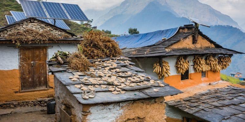 TOGO : le gouvernement veut atteindre la barre des 500 éco-villages©Efimova AnnaShutterstock
