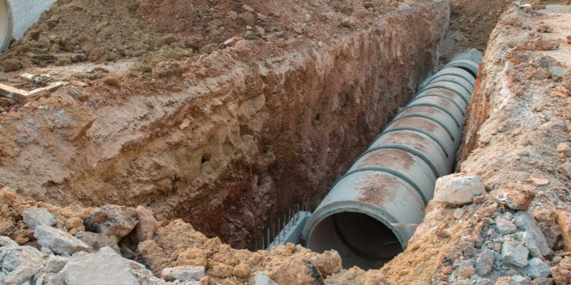 ÉGYPTE : 109 M€ de la BAD pour un projet d'assainissement dans des villages de Louxor©docter_k/Shutterstock