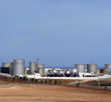 MOROCCO: Onee to build new desalination plant in Laâyoune©irabel8/Shutterstock