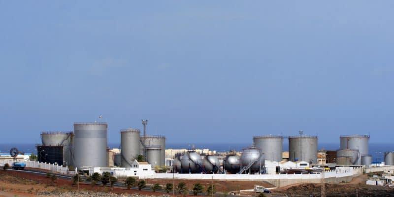 MAROC : l'Onee va construire une nouvelle station de dessalement à Laâyoune©irabel8/Shutterstock