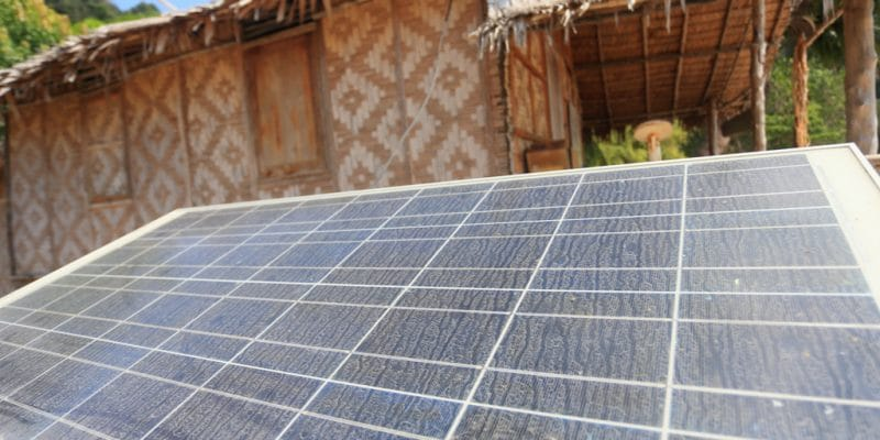 DRC: Bboxx to supply solar kits to 10 million people by 2024©SUJITRA CHAOWDEE/Shutterstock