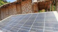 RDC : Bboxx va fournir des kits solaires à 10 millions de personnes d'ici 2024©SUJITRA CHAOWDEE/Shutterstock