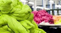 TUNISIA: The Textile industry aims to reduce its carbon footprint©Kalabi YauShutterstock