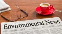 AFRIQUE : les journalistes en première ligne dans la lutte climatique©ZerborShutterstock