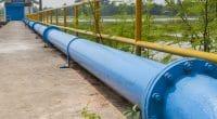 COTE D'IVOIRE : Exim Bank of China prête 511,7 M€ pour l'eau et l'électricité©Teerapong Yovaga/Shutterstock